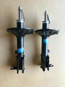 Pair Sachs Shock Absorbers fit Rear Hyundai Accent L&R 2000-2005