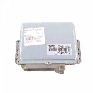 🔝 Steuergerät LADA NIVA 2123-1411020-10 Bosch Control Unit  🛒✈🌎😊