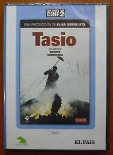 Tasio [DVD] EL PAÍS, Montxo Armendáriz, José María Asín, Patxi Bisquet ¡¡NUEVO!!
