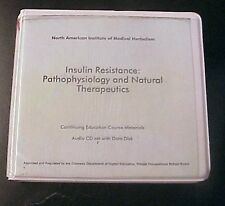 Insulin Resistance : Pathophysiology and Natural therapeutics