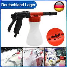 Schaumlanze Schaumkanone Snow Foam Gun Auto Reinigung Waschen Schaumpistole new