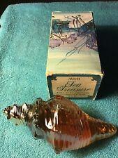 Vintage Avon Sea Treasure Field Flowers foaming bath oil 5 fl oz