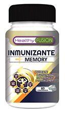 MULTIVITAMINICO con vitamina B, C, E, A, D3 - Potente multivitaminas inmunizante