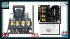 3D Printer Hot Bed MOSFET Expansion Module inc 2 pin Lead Anet A8 A6 A2 DA016