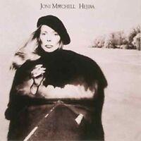 Joni Mitchell - Hejira [CD]