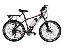 Bicicleta E-Mountain