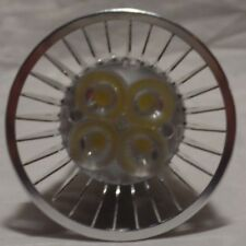 Yttrium Energy Saving LED Globe | 5W GU10 Bulb  Downlight Daylight | 80LM/W | 50