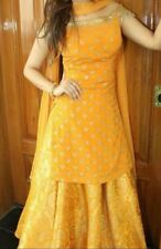 Indian  Bollywood style dress