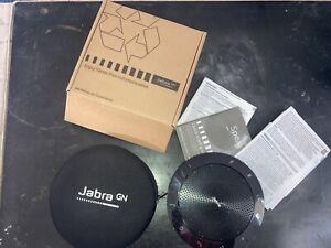 Jabra Speak 510 Speaker – Enceinte Portable Bluetooth, Haut-Parleur Neuve