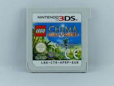 Lego Legends of Chima Laval´s Journey für Nintendo 3DS - Modul - Guter Zustand