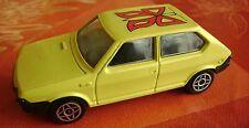 Fiat Ritmo N°1303  Solido   1/43