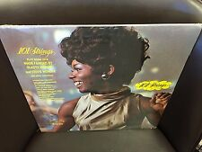 101 Strings Play Some Hits by Gladys Knight & Stevie Wonder LP Alshire SEALED