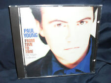 Paul Young – from time to time (the Singles Collection)
