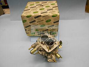 Carburettor Original For Land Rover Defender 90 110 2.3 Petrol ETC5306 Sivar