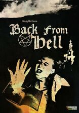 Back From Hell [New DVD] Full Frame, Dolby
