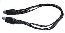 40g 4250311336435 Fahrrad CONTEC Spanngurt String 10x600mm schwarz gelb ca