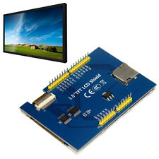 TFT 3.5'' LCD Display Screen Module For Arduino UNO R3 Board Plug and Play