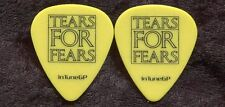 TEARS FOR FEARS 2010 Concert Tour Guitar Pick!! custom stage Pick THE HURTING #3