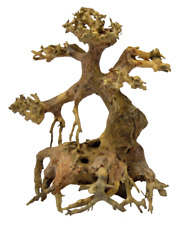 More details for superfish bonsai tree driftwood decoration for aquariums real driftwood x-small