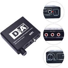 Portable Audio HIFI Headphone Amplifier Coaxial Mutual Convert Stereo Music AMP