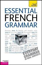 Essential French Grammar: A Teach Yourself Guide