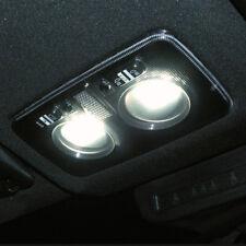 2 ampoules à LED  blanc lumière du plafonnier pour Alfa Romeo GT 147 156 159 166