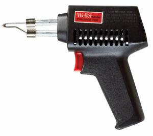 Weller Corded Soldering Gun Kit 75 watt Black 1 pk 7200PKS