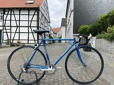 -Händler- Somec Rennrad Vintage RH:54 Italy Shimano Stahl fahrbereit