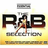Various Artists - Essential - The R&B Selection (3xCD)