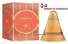 Dreams of Romancia by Swiss Arabian 20ml Concentrated Perfume Oil Attar/Itr