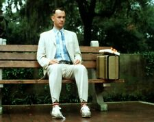 Forest Gump Tom Hanks UNSIGNED 8X10 photo