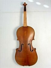 Antique MODELL STRADIVARIUS Finely Made in GERMANY VIOLIN  #5