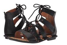 Børn Børn Børn plano (0 a 1 2 pulgadas) Sandaleias Mujer 6.5 Talla de calzado d996c8