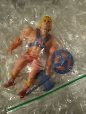 MOTU Lords of Power HE-MAN Power Con 2020 Masters of the Universe LOP Origins