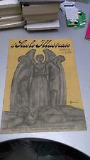 IL SECOLO ILLUSTRATO, Anno IX - N. 16 - 15 agosto 1921 - Pace - ECCELLENTE