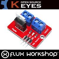 Keyes MOSFET 24V Driver Module MD-180 Tube Arduino IRF520N PWM Flux Workshop