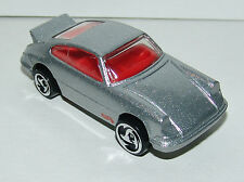 Hot Wheels Porsche 911 Carrera ERROR Small Dw3 Rear Large in Front Malaysia 1997