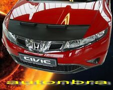 Honda Civic Bj. 06-12 BRA Steinschlagschutz Haubenbra