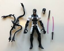Hasbro Marvel Legends Back In Black Deadpool Venompool Figure Loose Exclusive