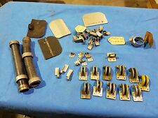 Beech 18 Assorted Parts ONE LOT (0416-154) ITAR
