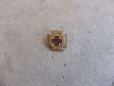 vintage Wesley Hospital Nurse Nursing 50yr Alumni School Gold FIlled Pin