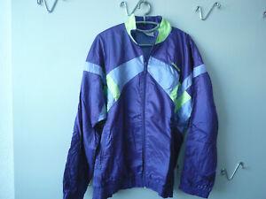 Adidas Tennis Vintage Trainingsanzug Hose Jacke Herren