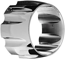 OPEN END 8 LUG MAZZI 755 HULK ION 138 158 4x4 C1684 WHEEL RIM CHROME CENTER CAP