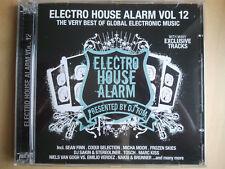 Electro House Alarm Vol 12 2CD ZYX Music