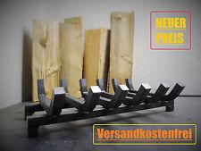 Feuerbock 35 x 20cm -- Kamin Ofen Rost Gartengrill/ Kamin --Massiv und Genial---