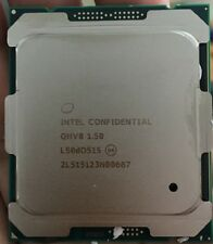 Intel Xeon E5 2650L V4 ES 1.5GHz 12Core 30MB 65W Turbo 1.7GHz QHV8 Processor