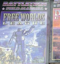 More details for battletech free worlds league sourcebook oop