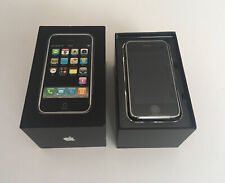 New Old Stock Apple iPhone 2g 8gb 1st Generation Rare Collectors - 2007 T-Mobile