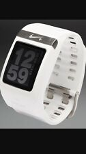 Nike Sports Watch GPS Running Blanc