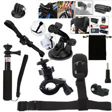 Action Camera Kits for Ion Air pro wifi 2/3 Sony for Roam 2 3 +2 +Plus Hd 1080p
